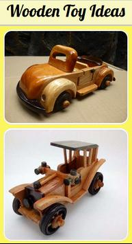 Wooden Toy Ideas apk screenshot