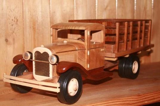 Wooden Toy Plans APK Download - Free Lifestyle APP for ...