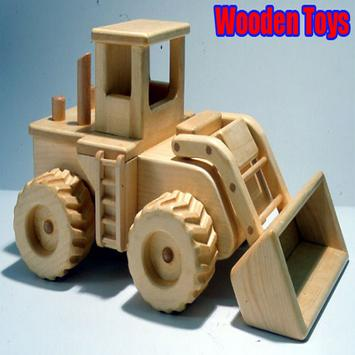 Wooden Toys poster
