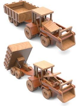 Wooden Toys screenshot 1