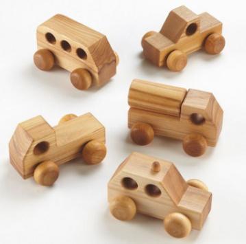 Wooden Toys screenshot 21