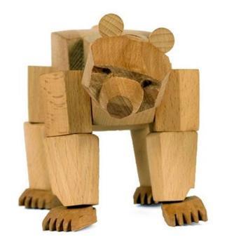 Wooden Toys screenshot 4