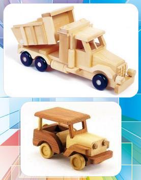 Wooden Toys screenshot 5