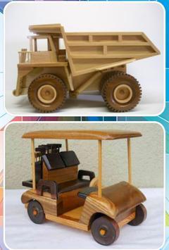 Wooden Toys screenshot 6