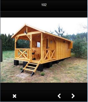 Wooden house screenshot 3