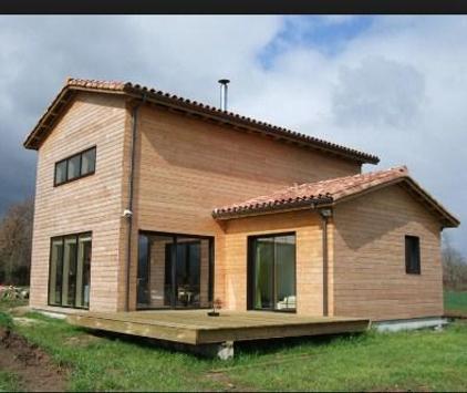 Wooden house screenshot 15