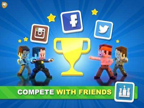 Rush Fight screenshot 12