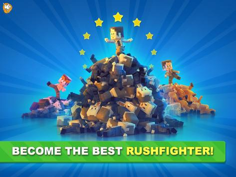 Rush Fight screenshot 13