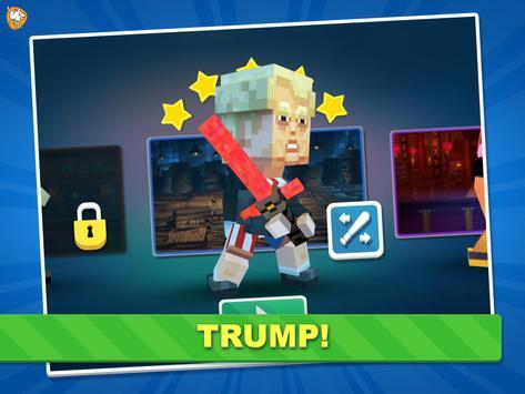 Rush Fight screenshot 17