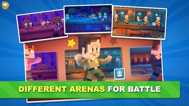 Rush Fight screenshot 1