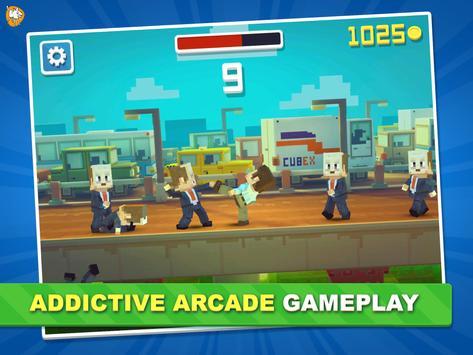 Rush Fight screenshot 7