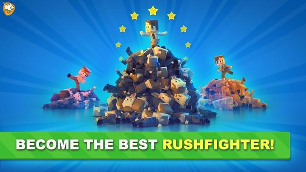 Rush Fight screenshot 6