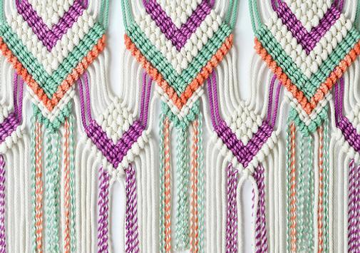 100 Best Wool Yarn Craft Ideas screenshot 1