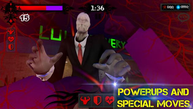 Clash of Evil : The Comeback apk screenshot