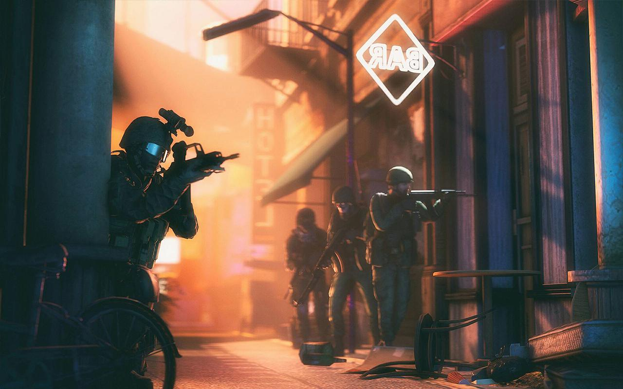 Wolfenstein : The New Battle for Android - APK Download