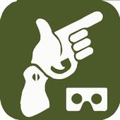 Zombie A-PEW!-calypse icon