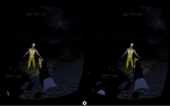 Zombie A-PEW!-calypse screenshot 2
