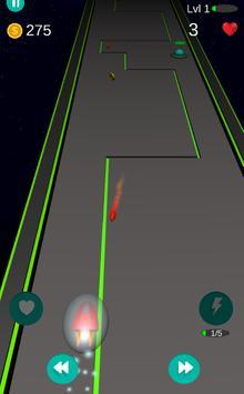 Space Game screenshot 1