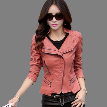 Woman jaket Design apk screenshot