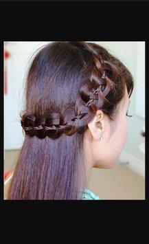 Woman's Hair Style screenshot 6