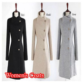 design coats for women icon