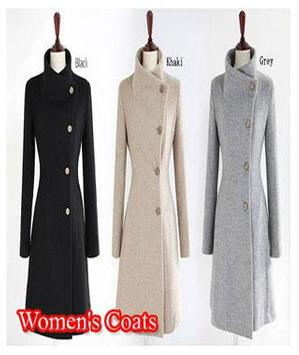 design coats for women apk screenshot