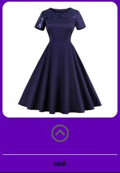 Women Casual Dress screenshot 3