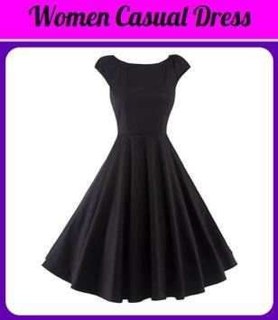 Women Casual Dress screenshot 1