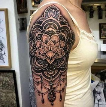 Frauen Arm Tattoo Designs Fur Android Apk Herunterladen