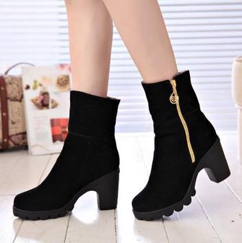 Women Boots Designs screenshot 4