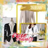 Women Blazer Design icon