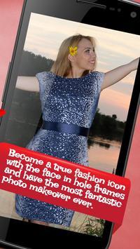 Women Dress Photo Montage apk screenshot