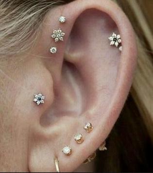 Women Ear Piercing screenshot 6