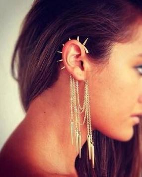 Women Ear Piercing screenshot 7