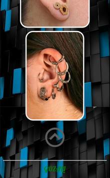 Women Ear Piercing screenshot 3