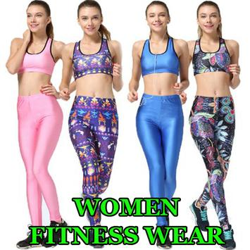 Women Fitness Wear screenshot 9