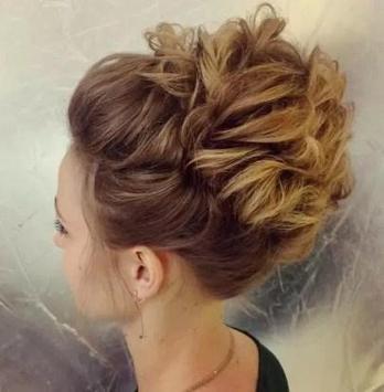 Women Hair Styles 2017 apk screenshot