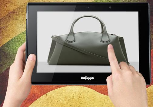 Women Handbag Ideas screenshot 3