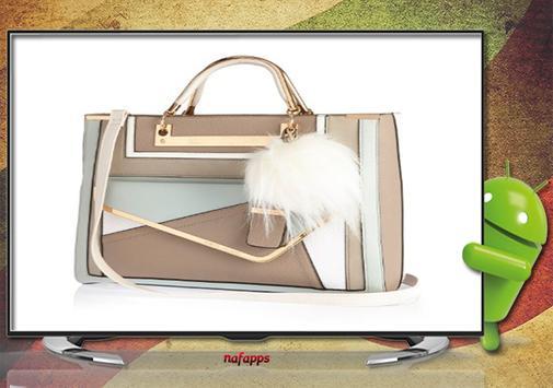 Women Handbag Ideas screenshot 4