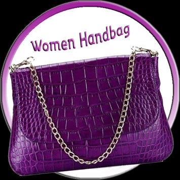 Women Handbag Ideas screenshot 7