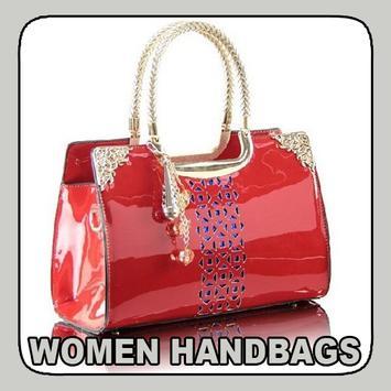Women Handbags poster