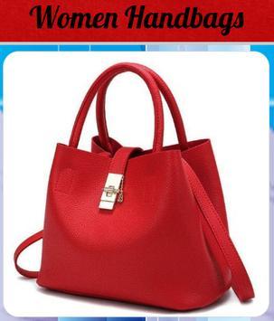 Women Handbags screenshot 1