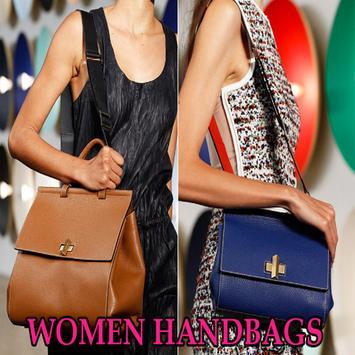 Women Handbags screenshot 9