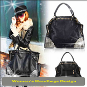 Women's Handbags Design icon