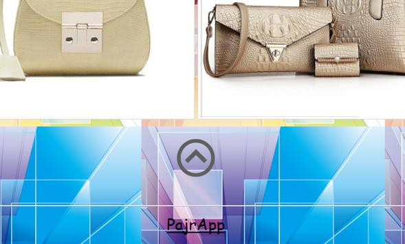 Women's Handbags Design apk screenshot
