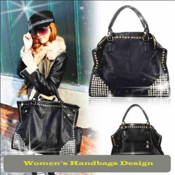 Women's Handbags Design screenshot 1