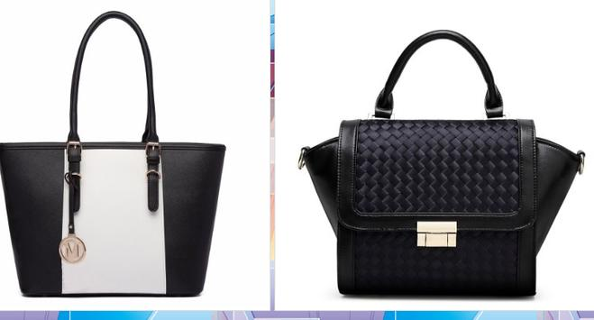 Women's Handbags Design screenshot 2