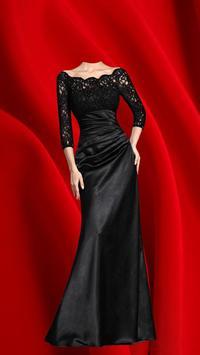 Women Long Dress Photo Montage apk screenshot
