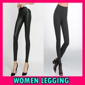 Women Legging Designs icon