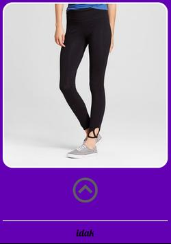 Women Legging Designs screenshot 3